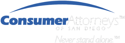 Memeber of Consumer Attorneys of San Diego